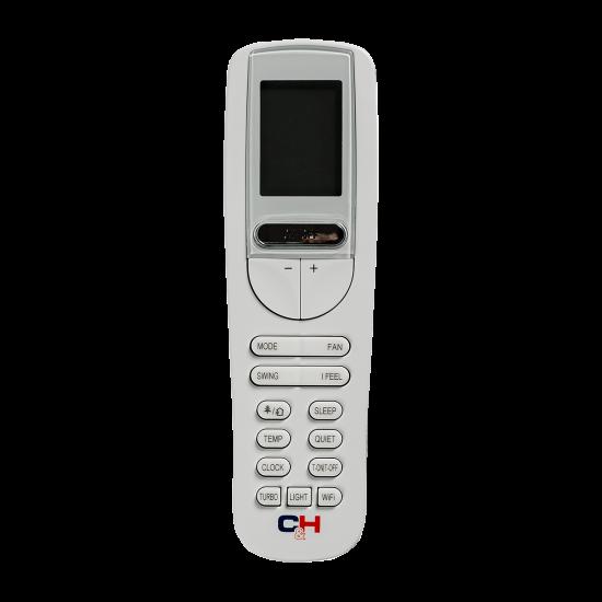Veritas / Alpha CH-S24FTXQ(E) inverter 220m3 met wifi R32 voorgevuld